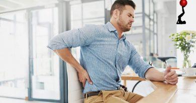 cuidar melhor da postura